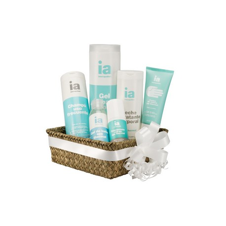 Interapothek Cesta Body Regalo Spa