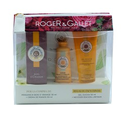Roger & Gallet Neceser Bois d'Orange