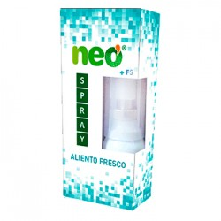NEO SPRAY Aliento Fresco 25 ml. NEO