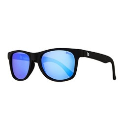 Gafa Sol Iaview Kids Surf 1603 Bkblm
