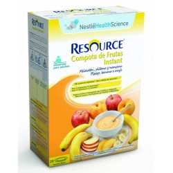 RESOURCE PURE INST.MELOC.PLATA.MANZANA