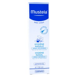 Comprar Mustela Spray Higiene Nasal 150ml