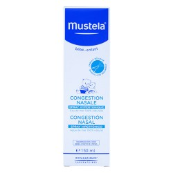 Mustela Spray Congestión Nasal 150ml