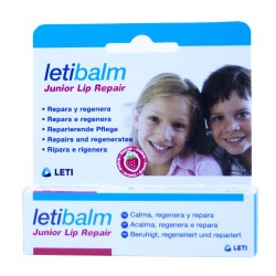 Comprar Letibalm Junior Lip Repair Labios 10ml