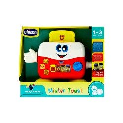Chicco Mr. Toast
