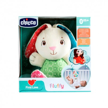 Chicco Fluffy Musical