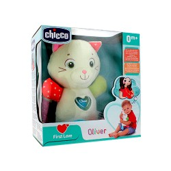 Chicco Oliver
