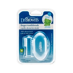 Comprar Dr Brown's Cepillo Dental de Dedal