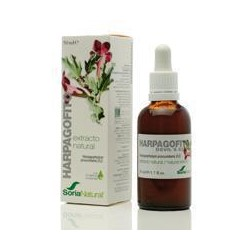 Soria Natural Harpagofito Extracto Natural 50 ml
