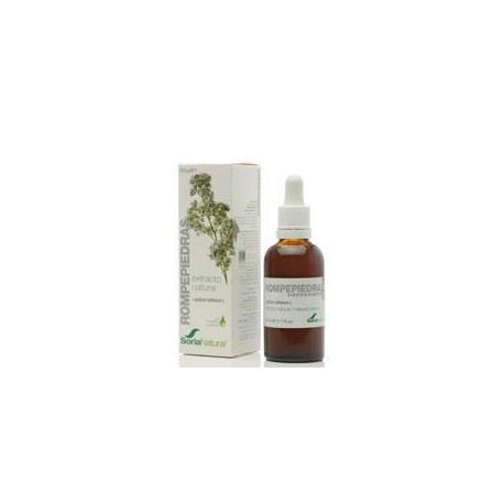 Soria Natural Rompepiedra Extracto Natural 50 ml