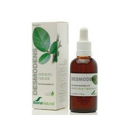 Comprar Soria Natural Desmodens Extracto natural 50 ml
