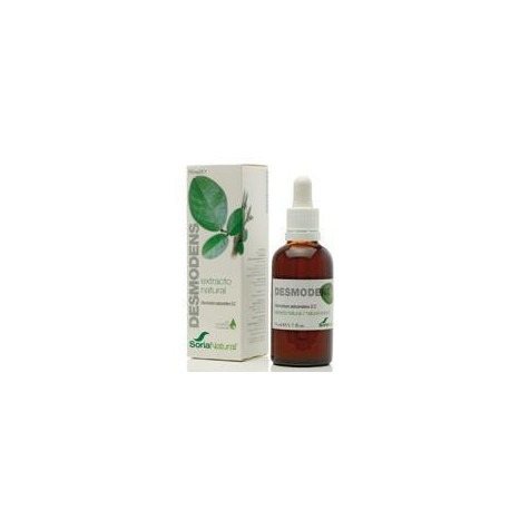 Soria Natural Desmodens Extracto natural 50 ml