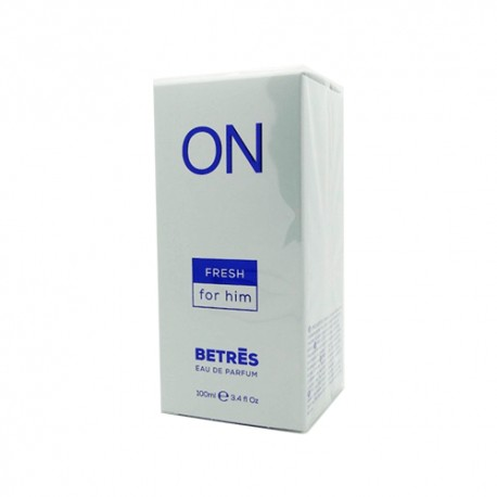 Betres ON Perfume Fresh para Él 100ml