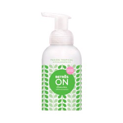 Comprar Betres ON Jabón Para Manos Pasión Tropical 250ml