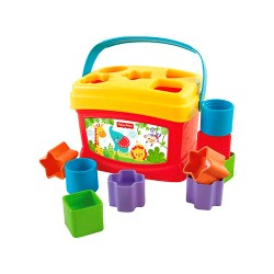 Comprar Fisher-Price Activity Block +6m