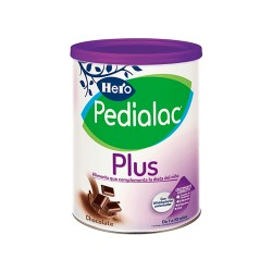 Comprar Hero Pedialac Plus Chocolate 800g
