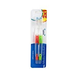 Comprar Kin Cepillo Dental Medio Duplo