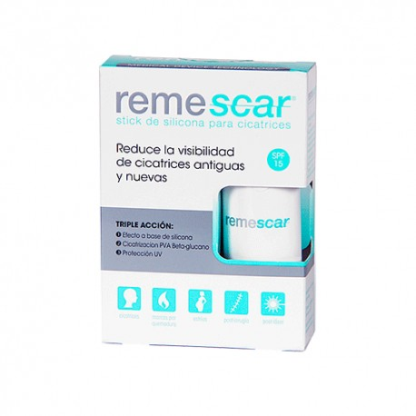 Remescar Stick Reductor Cicatrices 10g