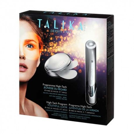 Talika Time Control + Eye Therapy Patch