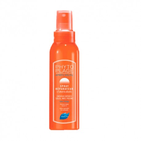 Phytoplage Spray After-Sun, anti-sal, anti-cloro 125ml