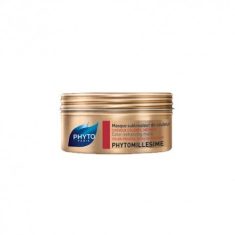 PHYTOMILLESIME Mascarilla Protectora Color 200ml