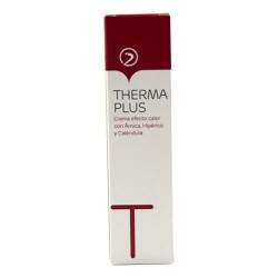Comprar Therma Plus Crema Efecto Calor 60ml