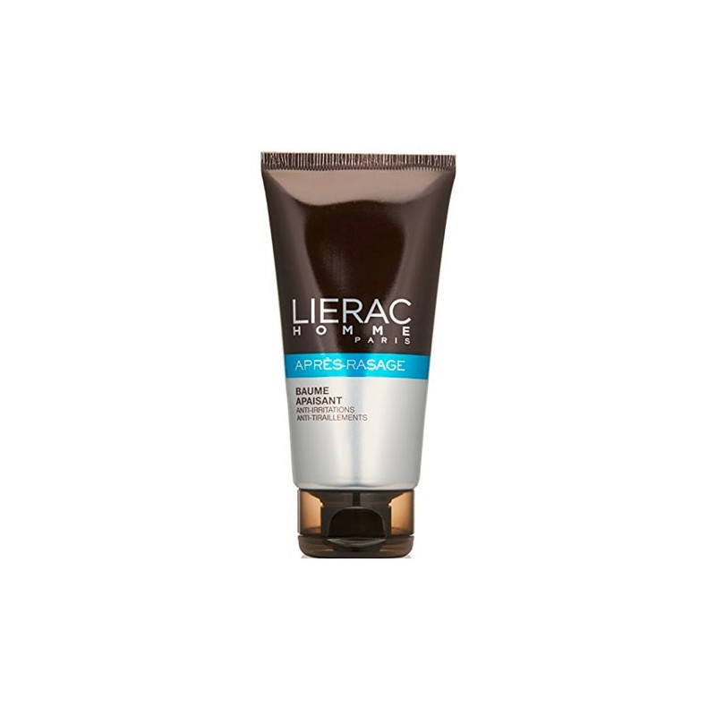 Lierac Baume Apaisant After Shave 75ml