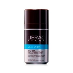 Comprar Lierac Desodorante 24H Roll-On 50ml