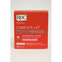Comprar Roc Complete Lift & Fix Piel Seca 50 Ml.