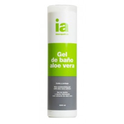 Interapothek Gel Aloe Vera 1000 Ml.