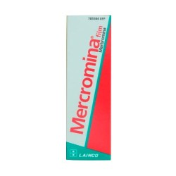 Comprar Mercromina Film Lainco 20mg/ml Solución Tópica 30ml