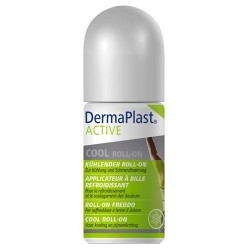 Comprar Dermaplast Active Roll-On Efecto Frío 50ml