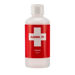 Comprar Interapothek Alcohol 70º 250 ml