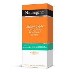 Neutrogena Visibly Clear Spot Proofing Hidratante 50ml