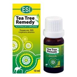 Comprar Esi Árbol Del Té Remedy 10ml