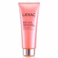 Lierac Body-Slim Anti-celulítico Global Concentrado Reductor 200ml