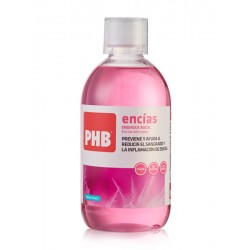 Comprar PHB Enjuague Bucal Encías 500ml