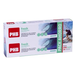 Comprar PHB Pasta Dental Fresh 2 x 100ml