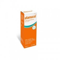 Comprar Utamucol 2.5mg/ml Suspensión Oral 200ml