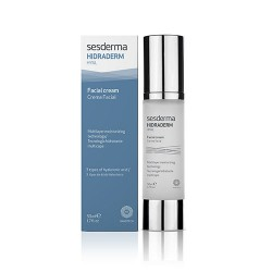 Sesderma Hidraderm Hyal Cr Facia 50 Ml