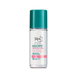 Comprar Roc Keops Roll On Sensitive 30 G