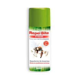 Comprar Repel Bite Xtreme Repelente Spray 100 ml