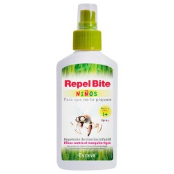Comprar Repel Bite Spray Niños 100ml