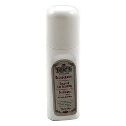 Mi Rebotica Desodorante Roll-On Sin Aluminio 75ml