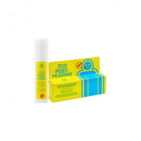 Interapothek Post Picaduras Roll On 10 ml