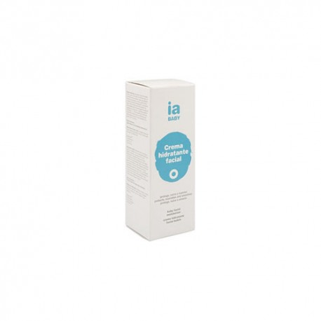 Interapothek Crema Facial Infantil 40 Ml