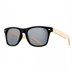 Gafa Sol Iaview Bambu Way 1622 Blk