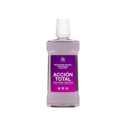Interapothek Colutorio Acc.Total 500Ml
