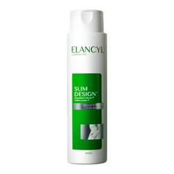 Elancyl Slim Design Anticelulítico Noche 200ml