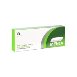 Interapothek Pasta Dental Menta 75Mlx2